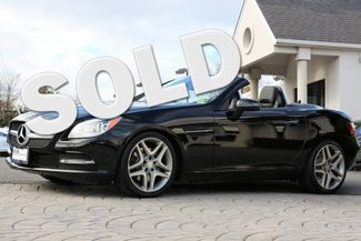 2016 Mercedes-Benz SLK-Class SLK300 Roadster in Alexandria VA