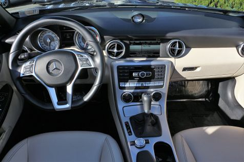 2016 Mercedes-Benz SLK-Class SLK350 Roadster in Alexandria, VA
