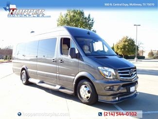 2016 Mercedes-Benz Sprinter 3500 Base BlueTEC in McKinney, Texas 75070