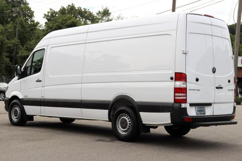 2016 Mercedes-Benz Sprinter 2500 with 170 WB High Roof Cargo Van in Alexandria, VA
