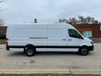 2016 Mercedes-Benz Sprinter Cargo Vans EXT Chicago, Illinois 1