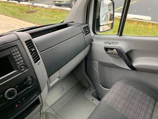 2016 Mercedes-Benz Sprinter Cargo Vans EXT Chicago, Illinois 10