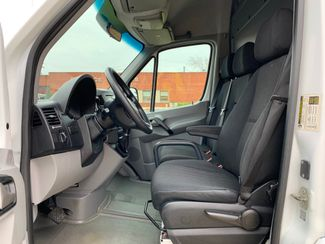 2016 Mercedes-Benz Sprinter Cargo Vans EXT Chicago, Illinois 5