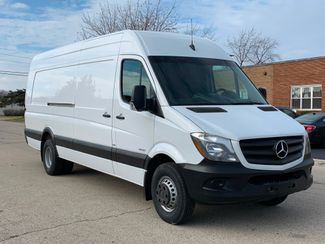 2016 Mercedes-Benz Sprinter Cargo Vans EXT Chicago, Illinois