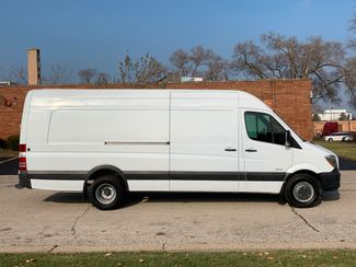 2016 Mercedes-Benz Sprinter Cargo Vans Chicago, Illinois 2