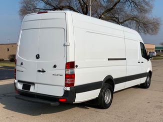 2016 Mercedes-Benz Sprinter Cargo Vans Chicago, Illinois 3