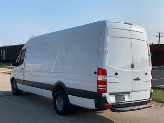 2016 Mercedes-Benz Sprinter Cargo Vans Chicago, Illinois 4