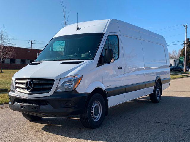 2016 Mercedes-Benz Sprinter Cargo Vans EXT Chicago, Illinois 1
