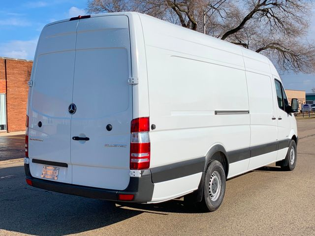 2016 Mercedes-Benz Sprinter Cargo Vans EXT Chicago, Illinois 2