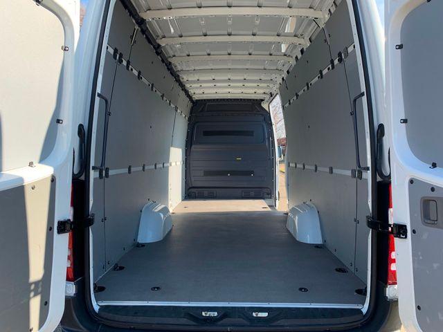 2016 Mercedes-Benz Sprinter Cargo Vans EXT Chicago, Illinois 4