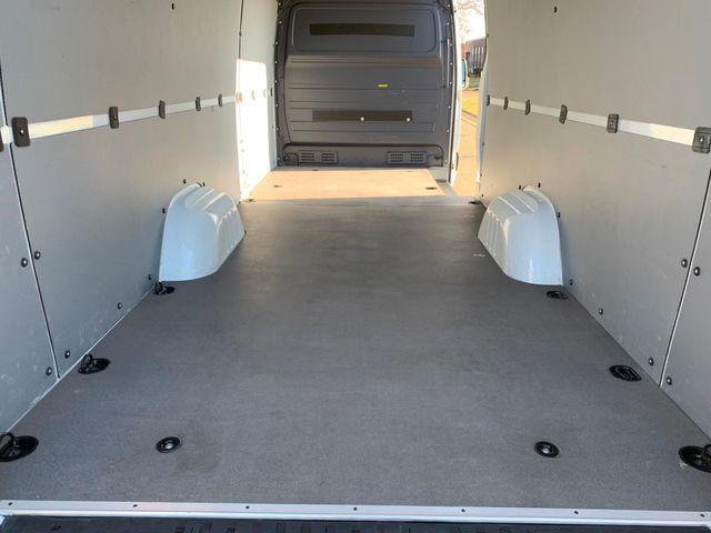 2016 Mercedes-Benz Sprinter Cargo Vans EXT Chicago, Illinois 5