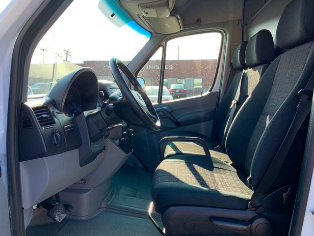 2016 Mercedes-Benz Sprinter Cargo Vans EXT Chicago, Illinois 7
