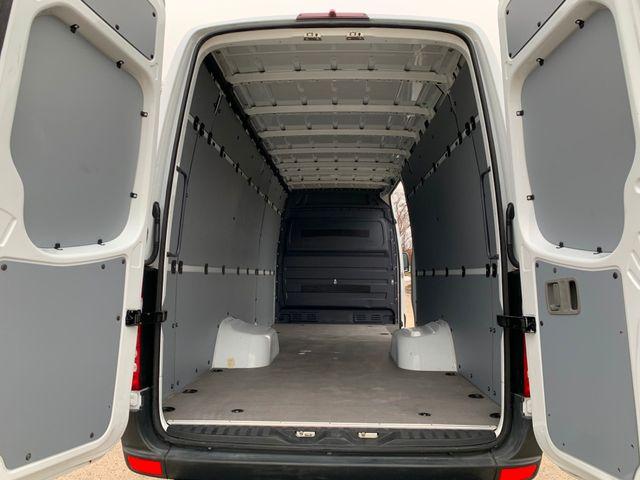 2016 Mercedes-Benz Sprinter Cargo Vans EXT Chicago, Illinois 6