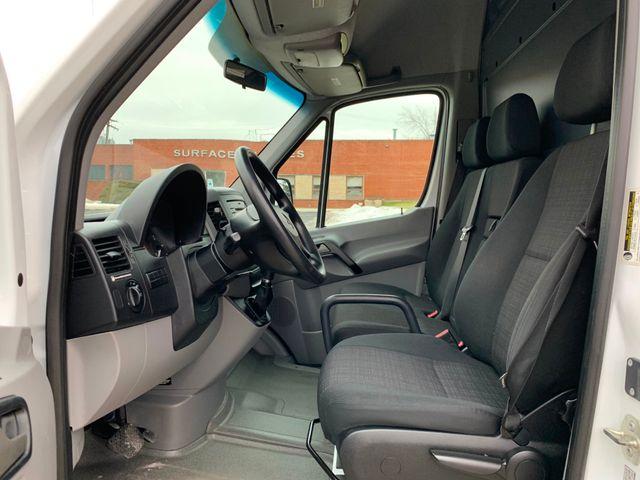 2016 Mercedes-Benz Sprinter Cargo Vans EXT Chicago, Illinois 8