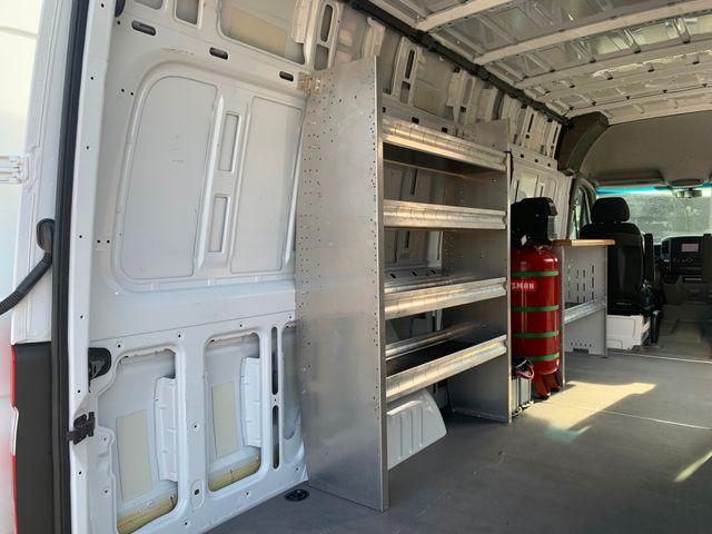 2016 Mercedes-Benz Sprinter Cargo Vans EXT Chicago, Illinois 16