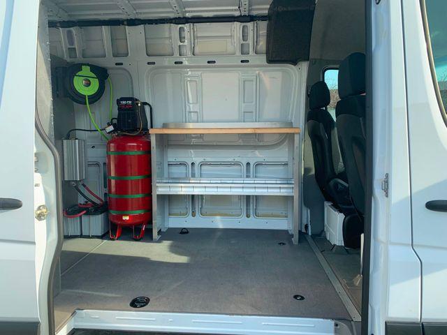2016 Mercedes-Benz Sprinter Cargo Vans EXT Chicago, Illinois 17