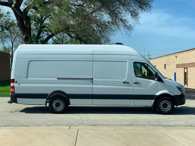 2016 Mercedes-Benz Sprinter Cargo Vans EXT Chicago, Illinois 2