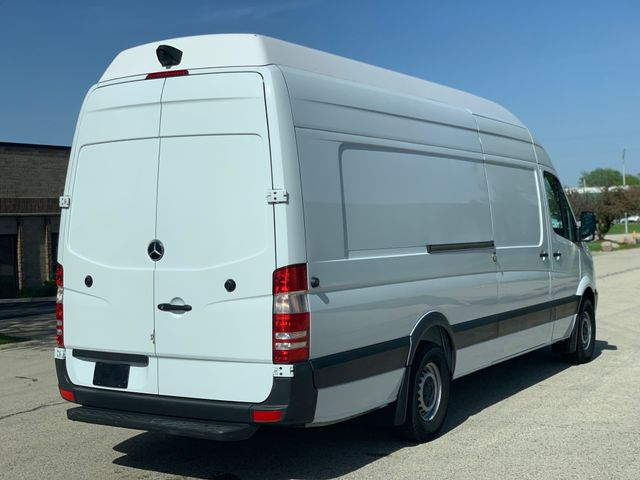 2016 Mercedes-Benz Sprinter Cargo Vans EXT Chicago, Illinois 3