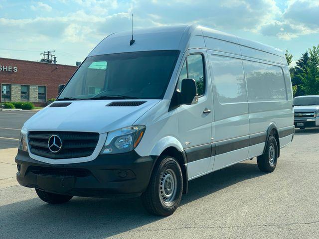 2016 Mercedes-Benz Sprinter Cargo Vans EXT Chicago, Illinois