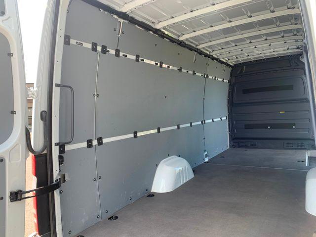 2016 Mercedes-Benz Sprinter Cargo Vans EXT Chicago, Illinois 14