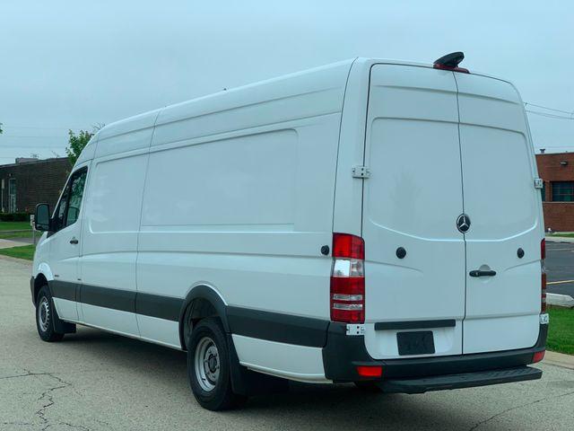 2016 Mercedes-Benz Sprinter Cargo Vans Chicago, Illinois 3