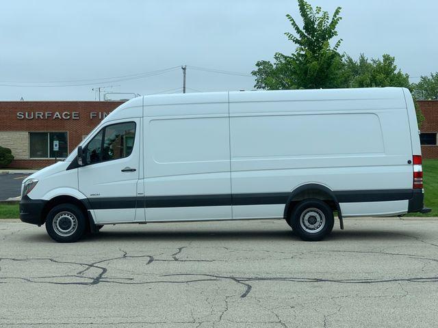 2016 Mercedes-Benz Sprinter Cargo Vans Chicago, Illinois 4