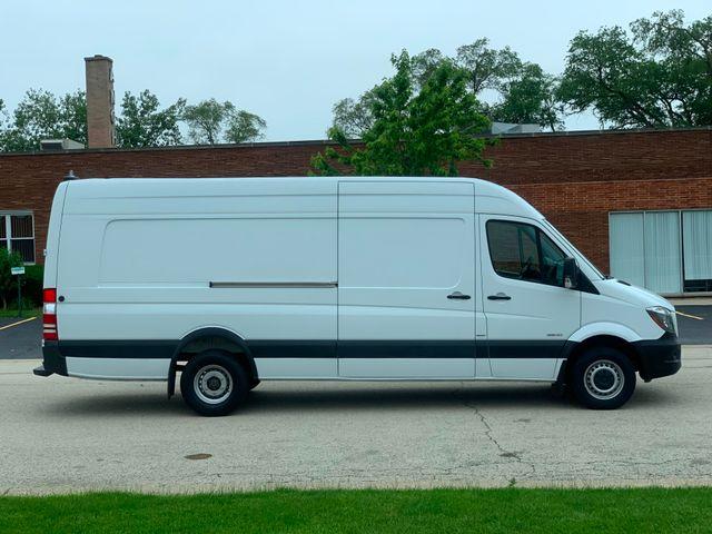 2016 Mercedes-Benz Sprinter Cargo Vans Chicago, Illinois 5