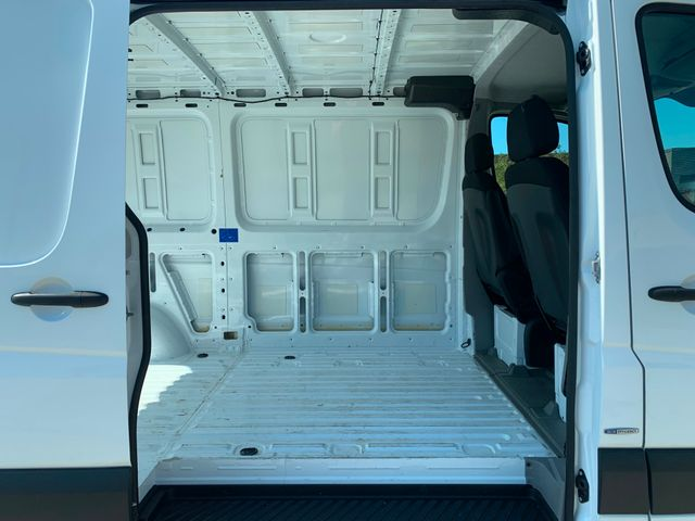 2016 Mercedes-Benz Sprinter Cargo Vans Chicago, Illinois 13