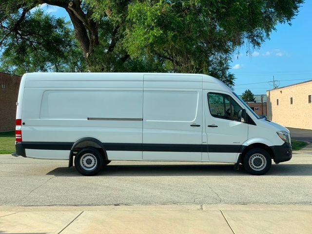 2016 Mercedes-Benz Sprinter Cargo Vans Chicago, Illinois 2