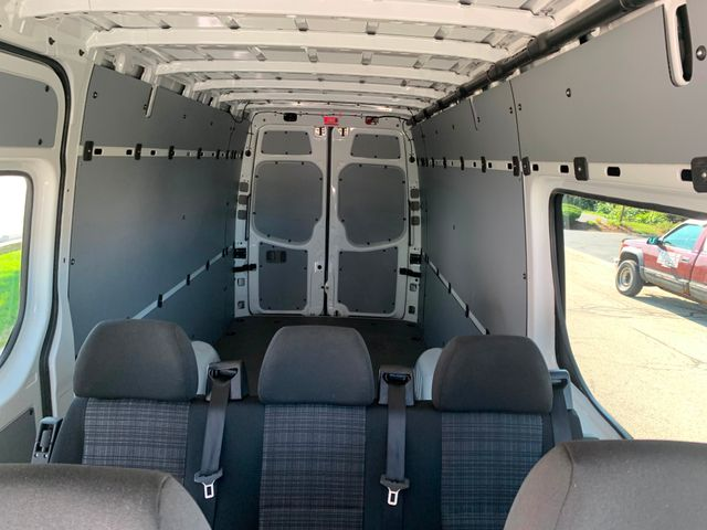 2016 Mercedes-Benz Sprinter Cargo Vans EXT Chicago, Illinois 11