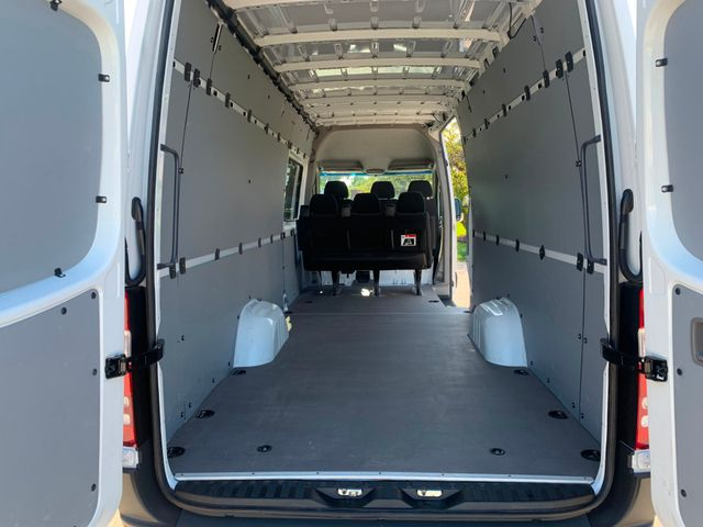 2016 Mercedes-Benz Sprinter Cargo Vans EXT Chicago, Illinois 18