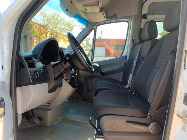 2016 Mercedes-Benz Sprinter Cargo Vans EXT Chicago, Illinois 4