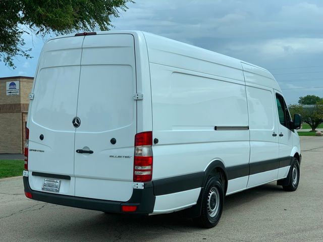 2016 Mercedes-Benz Sprinter Cargo Vans EXT Chicago, Illinois 3