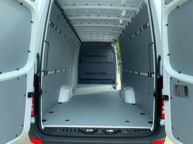 2016 Mercedes-Benz Sprinter Cargo Vans EXT Chicago, Illinois 11