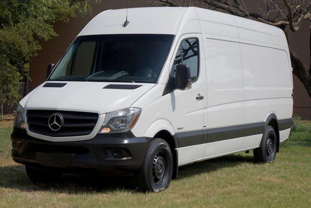 2016 Mercedes-Benz Sprinter Cargo Vans 170 Wheelbase Cargo