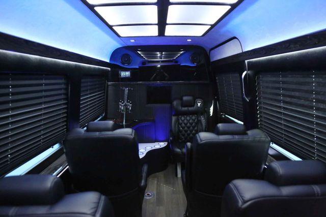 2016 Mercedes-Benz Sprinter Cargo Vans EXT Houston, Texas 13