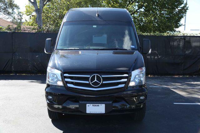 2016 Mercedes-Benz Sprinter Cargo Vans EXT Houston, Texas 1