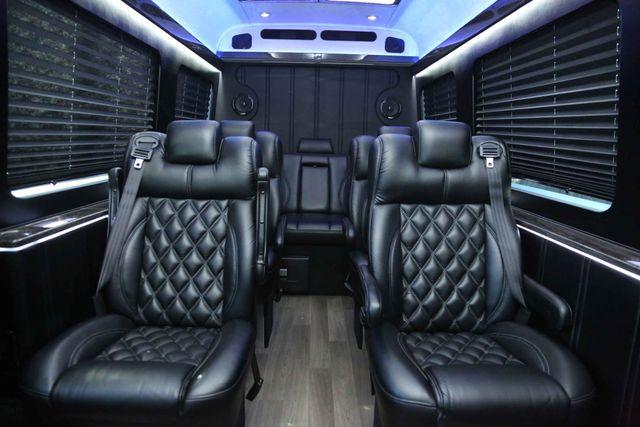 2016 Mercedes-Benz Sprinter Cargo Vans EXT Houston, Texas 9