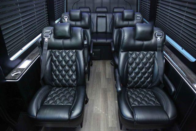2016 Mercedes-Benz Sprinter Cargo Vans EXT Houston, Texas 10