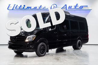 2016 Mercedes-Benz Sprinter Cargo Vans EXT in , FL 32808