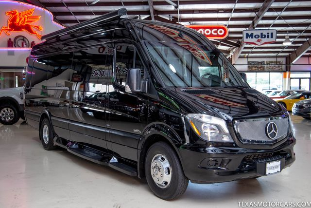 2016 Mercedes-Benz Sprinter Chassis-Cabs Base in Addison, Texas 75001