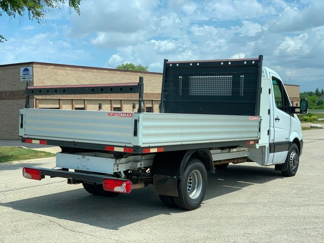 2016 Mercedes-Benz Sprinter Chassis-Cabs Chicago, Illinois 3