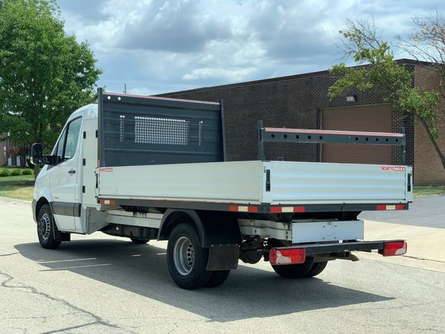 2016 Mercedes-Benz Sprinter Chassis-Cabs Chicago, Illinois 4