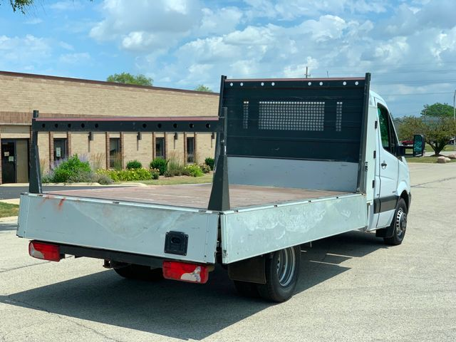 2016 Mercedes-Benz Sprinter Chassis-Cabs Chicago, Illinois 6