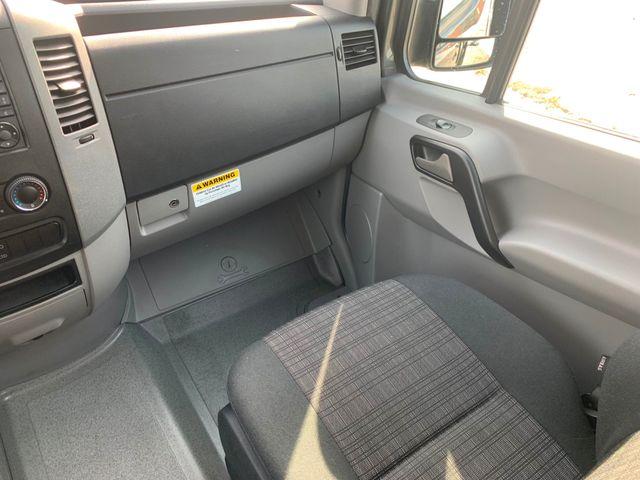 2016 Mercedes-Benz Sprinter Passenger Vans Chicago, Illinois 12
