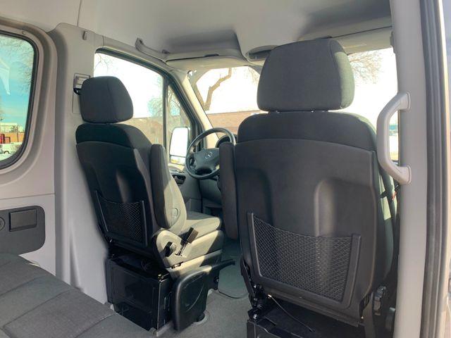2016 Mercedes-Benz Sprinter Passenger Vans Chicago, Illinois 13