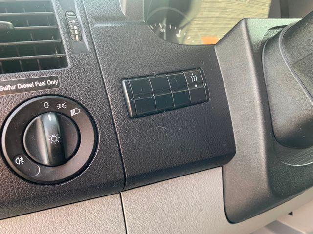 2016 Mercedes-Benz Sprinter Passenger Vans Chicago, Illinois 16