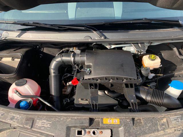 2016 Mercedes-Benz Sprinter Passenger Vans Chicago, Illinois 19