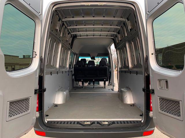 2016 Mercedes-Benz Sprinter Passenger Vans Chicago, Illinois 6