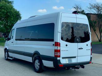 2016 Mercedes-Benz Sprinter Passenger Vans Chicago, Illinois 4